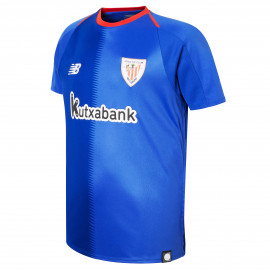 Jr. away shirt
