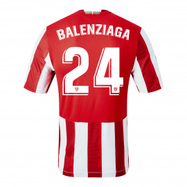 ATHLETIC CLUB HOME ELITE  SHIRT 20/21 BALENZIAGA
