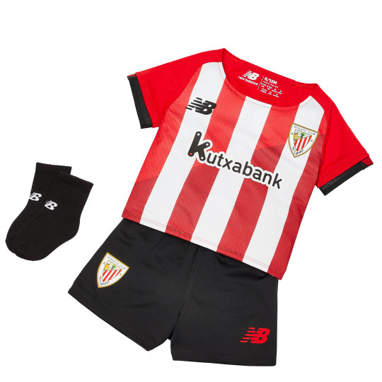Athletic Club Baby Home Kit 21/22