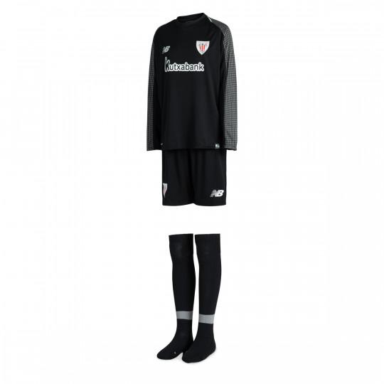 Jr goalkeaper kit