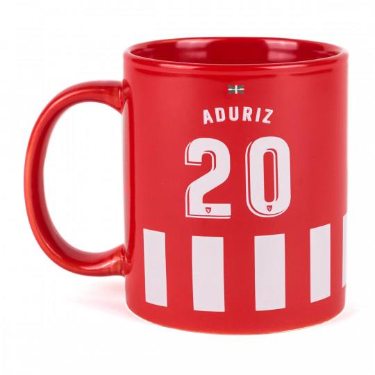 ADURIZ 20 MUG