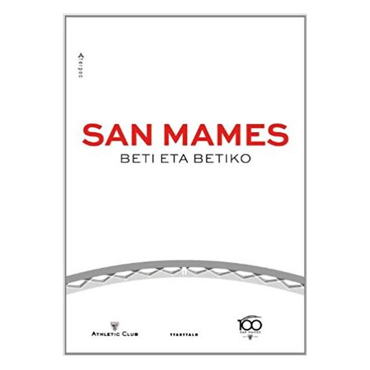 BOOK SAN MAMES, BETI ETA BETIKO