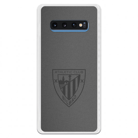 FLEXIBLE CASE CREST SAMSUNG GALAXY S10 PLUS