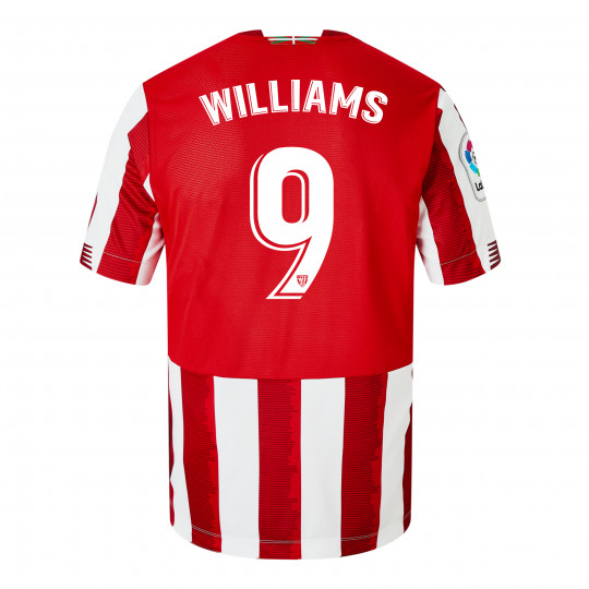 HOME SHIRT 20/21 WILLIAMS