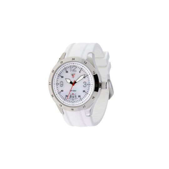 WATCH SILICONE STRAP WOMAN