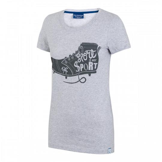OCM woman boot shirt - One Club Man (Grey)