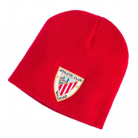 CREST WOOL HAT