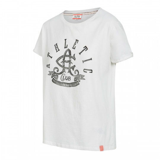OLD CREST WOMAN T-SHIRT