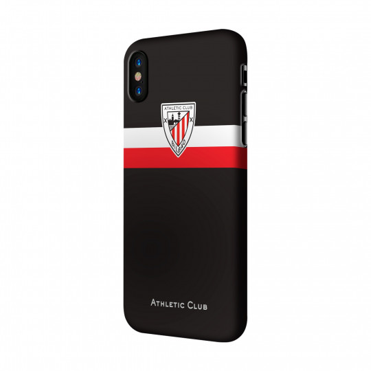 CARCASA GOMA ESCUDO IPHONE X
