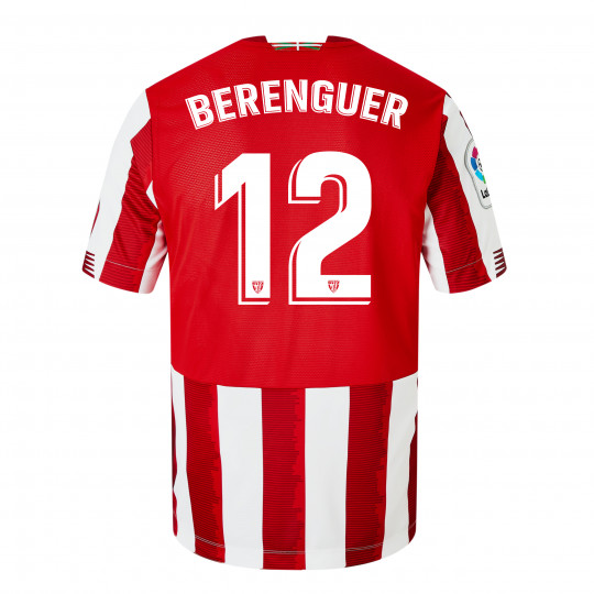 HOME SHIRT 20/21 BERENGUER