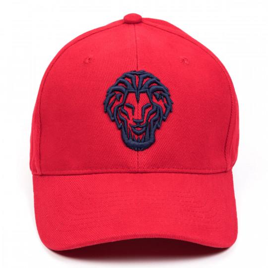 BAS LION CAP