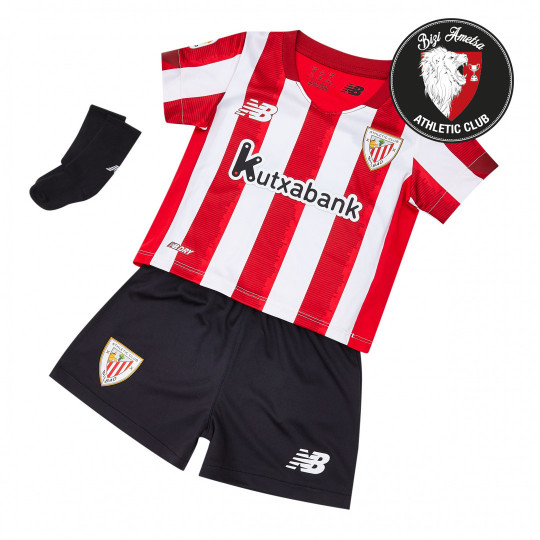ATHLETIC CLUB HOME BABY KIT 20/21