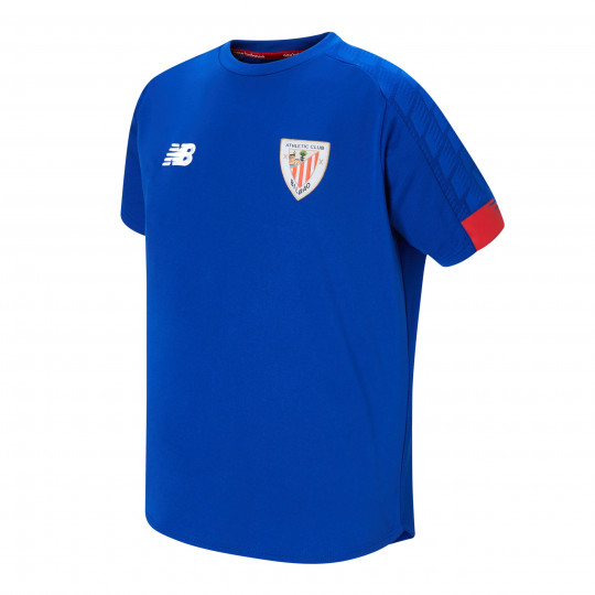 CAMISETA JUNIOR ENTRENAMIENTO 19/20