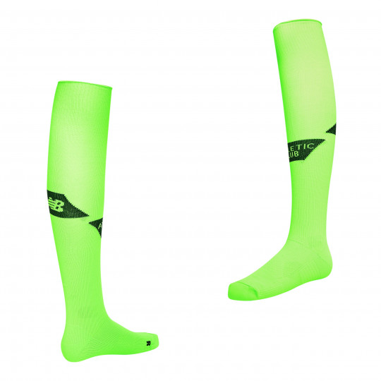 JUNIOR AWAY GOALKEEPER SOCKS 20/21