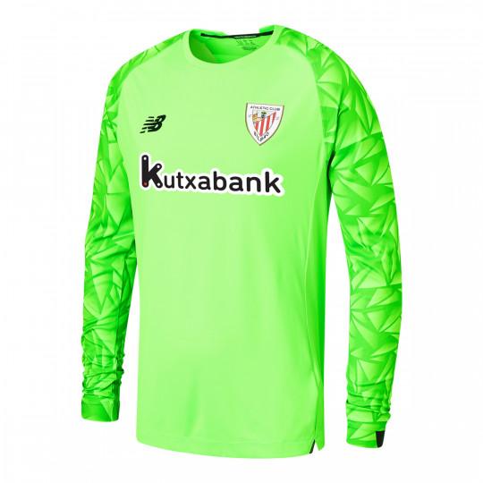 Goalkeeper Away Shirt 20/21