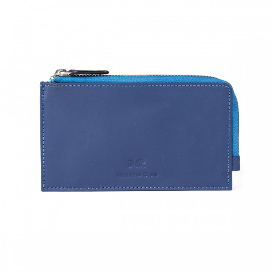 WOMAN COIN PURSE WITH ZIP