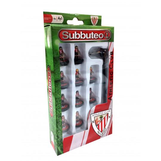 SUBBUTEO AC TEAM SET