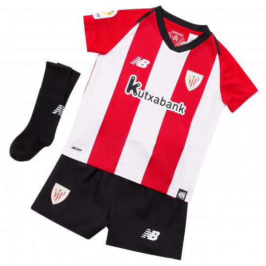 929fe00ec9ad1 KIT INFANT 1ª EQUIPACIÓN 2018 19