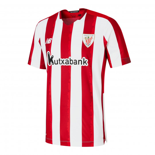 JUNIOR HOME SHIRT 20/21
