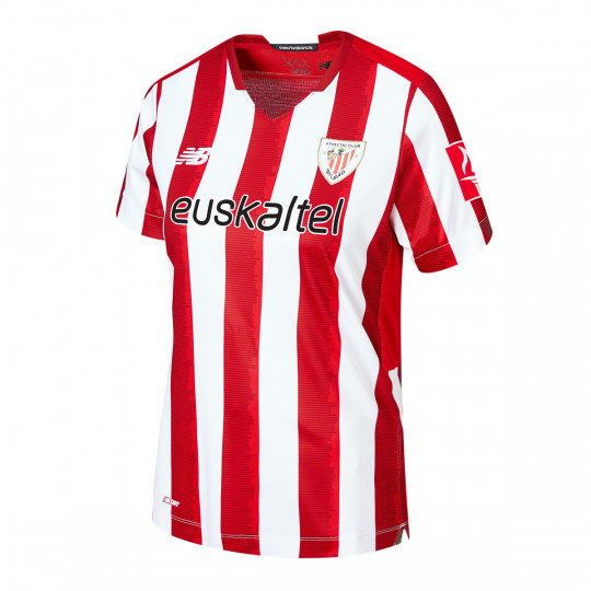 ATHLETIC CLUB WOMEN'S HOME SHIRT 20/21