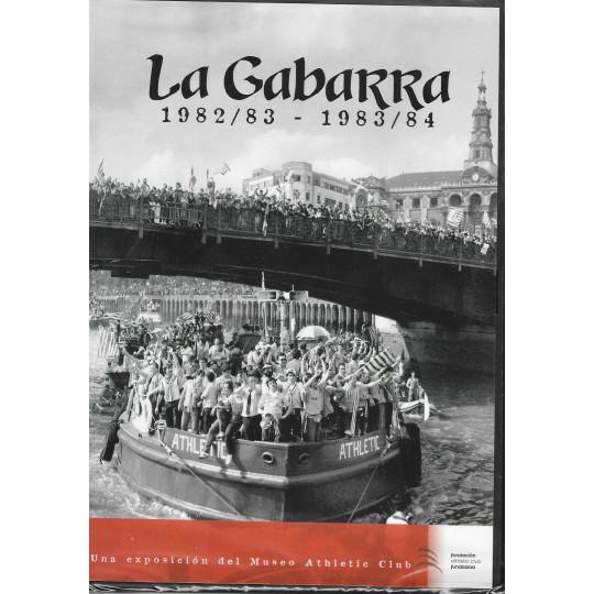 DVD LA GABARRA