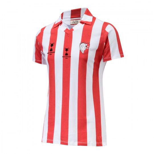 Camiseta Retro Final Copa 2020