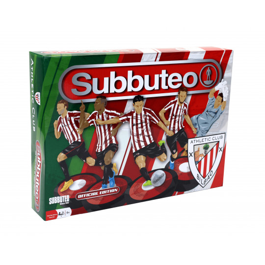 SUBBUTEO AC PLAYSET