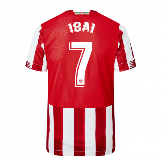 ATHLETIC CLUB WOMEN'S HOME SHIRT 20/21 IBAI