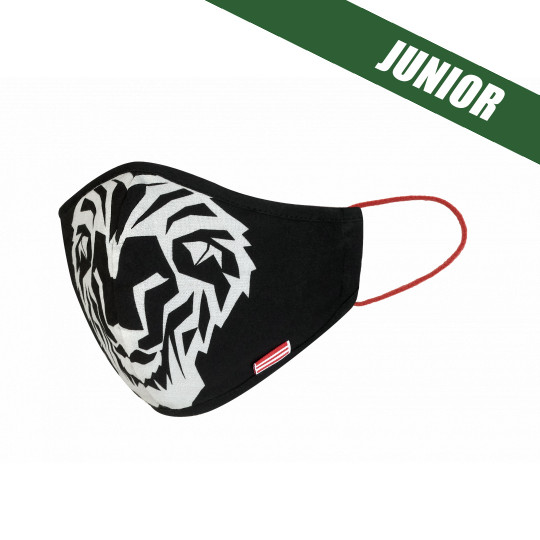 LION  MASK JUNIOR - 40 USES