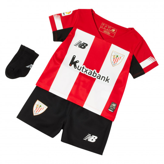 ATHLETIC CLUB HOME BABY KIT 19/20