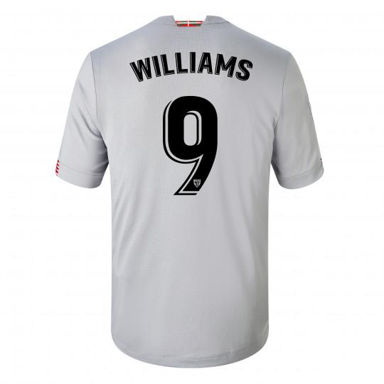AWAY SHIRT 20/21 WILLIAMS