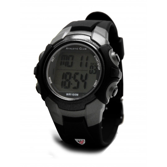 YOUTH PLAYER WATCH DIGITAL